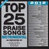 Product Image: Maranatha! Music - Top 25 Praise Songs Instrumental 2012