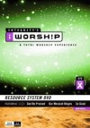 Product Image: iWorship - iWorship Resource System DVD X