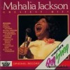 Product Image: Mahalia Jackson - Greatest Hits (CBS)