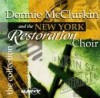 Product Image: Donnie McClurkin & The New York Restoration Choir - The Collection