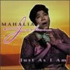 Product Image: Mahalia Jackson - Just As I Am (Simitar)