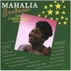 Product Image: Mahalia Jackson - The Christmas Songs