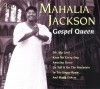 Product Image: Mahalia Jackson - The Queen of Gospel (MBH)