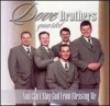 Product Image: Dove Brothers Quartet - You Can't Stop God From  Blessing Me