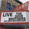 Product Image: Dove Brothers Quartet - The Dove Brothers And Dove Brothers Band Live