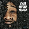 Product Image: Json - Growing Pains