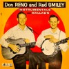 Product Image: Don Reno & Red Smiley - Instrumentals And Ballads