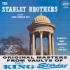 Product Image: The Stanley Brothers & The Clinch Mountain Boys - Mountain Song Favorites Featuring 5 String Banjo