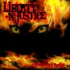 Product Image: Liberty N' Justice - Hell Is Coming To Breakfast