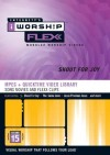 Product Image: iWorship - iWorship Flexx MPEG DVD Library Vol 15: Shout For Joy