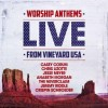 Product Image: Vineyard Music - Worship Anthems Live From Vineyard USA