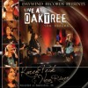 Product Image: Karen Peck And New River - Live At Oak Tree