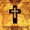 Product Image: Testimony Band - A Message To The World