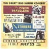 Product Image: The Pilgrim Travelers - The Great 1955 Shrine Concert