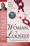 Product Image: TD Jakes - Woman, Thou Art Loosed!