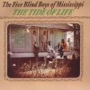 Product Image: Five Blind Boys Of Mississippi - The Tide Of Life
