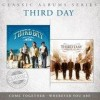 Product Image: Third Day - Come Together / Wherever You Are