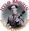 Product Image: Hylo Brown - 20 Gospel Favorites