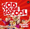 Product Image: Simon Parry - God You're So Cool