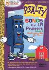 Product Image: Psalty - Psalty's Songs For Li'l Praisers Vol 1: God Loves Me So Much