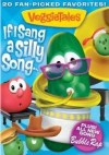 Product Image: Veggie Tales - If I Sang A Silly Song