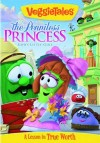 Product Image: Veggie Tales - The Penniless Princess