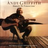 Product Image: Andy Griffith - Bound For The Promised Land