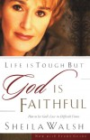 Product Image: Sheila Walsh - Life Is Tough But God Is Faithful