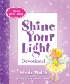 Product Image: Sheila Walsh - God's Little Angel: Shine Your Light Devotional