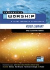 Product Image: iWorship - iWorship MPEG S-V Video Library