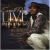 Product Image: Earnest Pugh - Live: Rain On Us