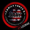 Product Image: Family Force 5, Lecrae - Cray Button