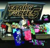 Product Image: Family Force 5 - Junk In The Trunk EP