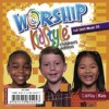 Product Image: LifeWay Kids - Worship KidStyle Children's Edition Fall 2009