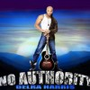 Product Image: Delra Harris - No Authority