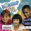 Product Image: LifeWay Kids - Worship KidStyle Preschool Edition Winter 2008-09