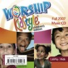 Product Image: LifeWay Kids - Worship KidStyle Preschool Edition Fall 2007