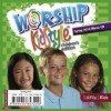 Product Image: LifeWay Kids - Worship KidStyle Children's Edition Spring 2010