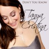 Product Image: Tanya Cristina - Don't You Know