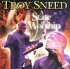 Product Image: Troy Sneed - A State Of Worship