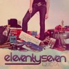 Product Image: Eleventyseven - Quota