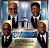 Product Image: Doc McKenzie & The Hi-Lites - Blessed
