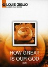 Product Image: Louie Giglio - How Great is Our God