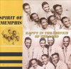 Product Image: Spirit Of Memphis - Happy In The Service Of The Lord
