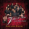 Product Image: John P Kee & New Life - Life And Favor
