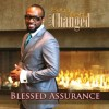 Product Image: Sean Tillery & Changed - Blessed Assurance