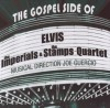 Product Image: The Imperials, The Stamps Quartet - The Gospel Side Of Elvis
