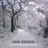 Product Image: Gareth Davies-Jones - Nine Lessons