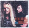 Product Image: Larry Norman - Rehearsal For Reality