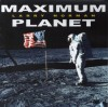 Product Image: Larry Norman - Maximum Planet